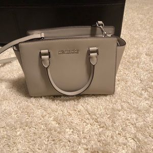 Michael Kors medium Selma